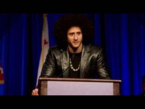 Was Kaepernick a real game changer for 2017?