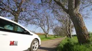 CHEVROLET VOLT 2013 - TEST DRIVE