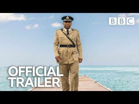 Death in Paradise Series 9: Trailer | BBC Trailers