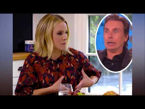 ICYMI Kristen Bell Reveals She Once Breastfed Dax Shepard For Medical Reasons!