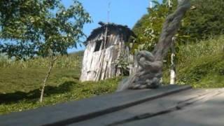 borçka şerefiye köyü  ohordia