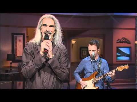 Guy Penrod--'What a Friend We Have In Jesus' from the CD 'Hymns'