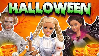 Video Barbie - Halloween Costume Confusion | Ep.181 MP3, 3GP, MP4, WEBM, AVI, FLV November 2018