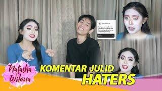 Video DEAR HATERS!! | Pertama Kali Baca Komen Haters MP3, 3GP, MP4, WEBM, AVI, FLV Juli 2019