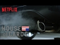 House of Cards Season 4 Teaser 'Exhaust'