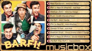 Nonton Barfi  Jukebox   Ranbir Kapoor   Priyanka Chopra   Ileana D Cruz Film Subtitle Indonesia Streaming Movie Download