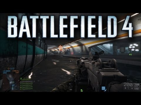 assault - Today I played the exclusive Operation Metro on Second Assault DLC, here is my gameplay with the new F2000 Assault weapon going on a streak, sit back, relax ...