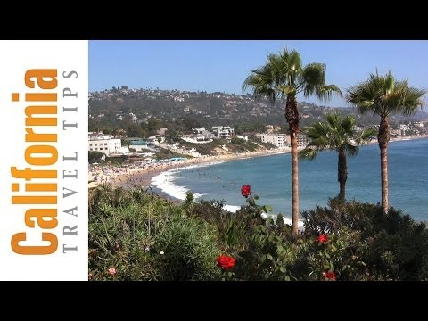 Take a Video tour of Laguna Beach