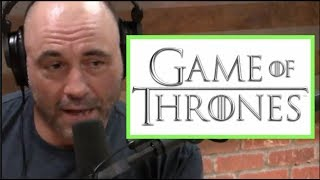 Video Joe Rogan - Why Do We Like Violence in TV Shows? MP3, 3GP, MP4, WEBM, AVI, FLV Desember 2018