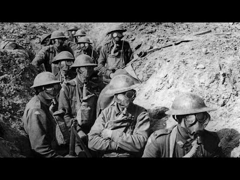 The Great War in Four Minutes
