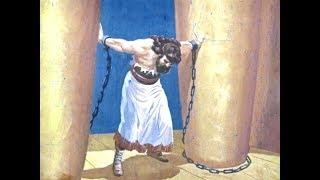 Samson - Moody Bible Story