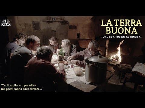 Preview Trailer La Terra buona, trailer ufficiale