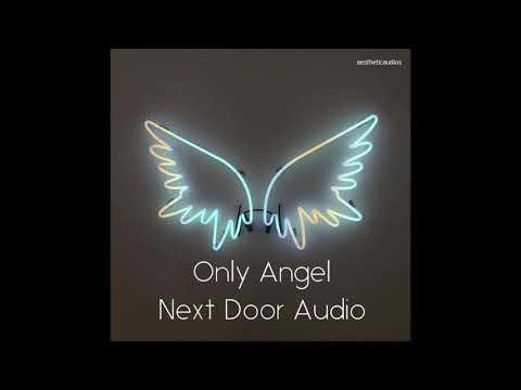 Only Angel - Harry Styles (Next Door Audio)