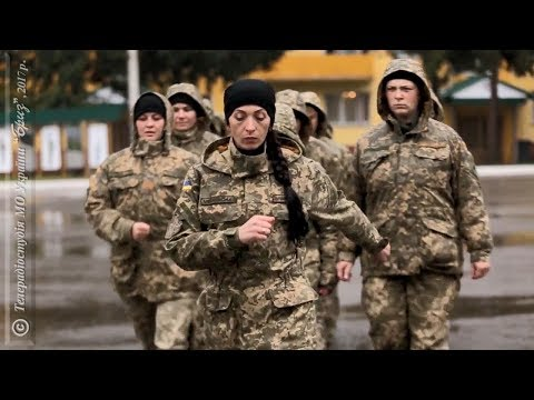 Як проходять службу жінки в українських Військово-Морських Силах