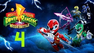 Subscribe!!!  http://bit.ly/KwijGamingSubWelcome to Kwij Gaming's Mighty Morphin Power Rangers: Mega Battle Walkthrough Part 4. This video will cover Chapter 4 in its entirety. If you're looking to watch the whole game played in one sitting, check out this video: https://youtu.be/0VAhJ3w67mgThanks so much for watching. If you enjoyed it, be sure to like, comment, and subscribe to Kwij Gaming for more videos. Fun links below:Final Fantasy XV: http://bit.ly/FFXVWalkthroughAttack on Titan: http://bit.ly/AttackOnTitanKwijReCore: http://bit.ly/ReCoreWalkthroughUncharted 4: http://bit.ly/U4CrushingKwijGamingUncharted 4 Trophy Guide: http://bit.ly/U4TGKwijGamingSuper Mario 3D World: http://bit.ly/SM3DWKwijGamingMario Kart 8 Wii U: http://bit.ly/MarioKart8KwijGamingHarvey Birdman: http://bit.ly/BirdmanKwijGaming
