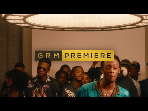 Young T & Bugsey – Living Gravy (ft. Not3s) [Music Video] | GRM Daily