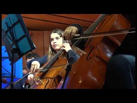 L'orchestra del Rione Sanità in concerto a Romena