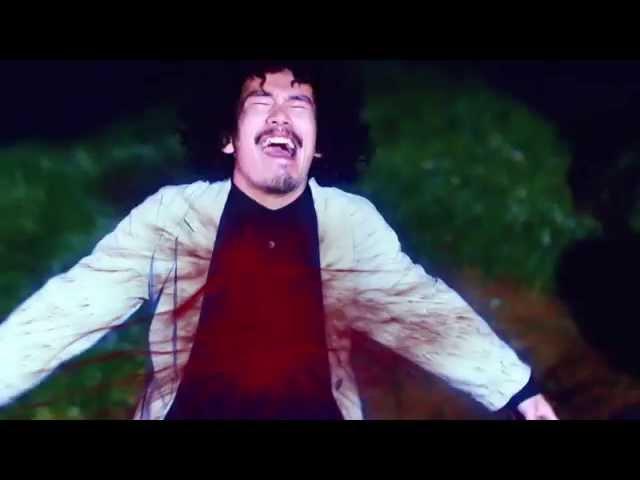 清 竜人25「ハードボイルドに愛してやるぜ♡」MV