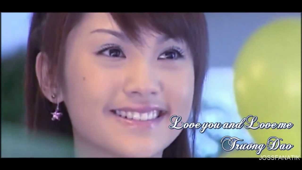 Love you and Love me - Trương Dao/Zhang Yao - OST