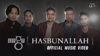 Video Ungu - Hasbunallah | Official Music Video MP3, 3GP, MP4, WEBM, AVI, FLV April 2019