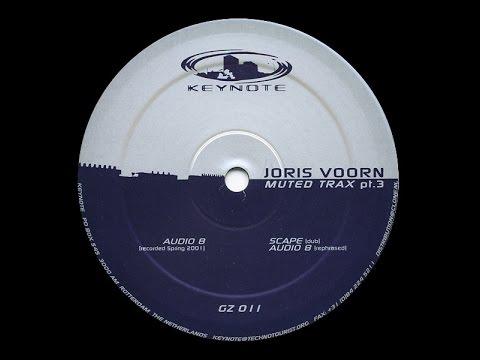 Joris Voorn - Scape ( Dub )