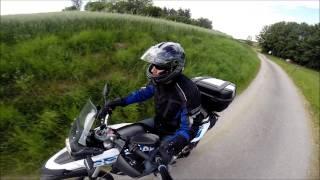 8. My Bike -  BMW G650 GS Sertao
