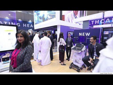 Vereinigte Arabische Emirate: Dubai - Wirtschaftsziel für Unternehmer