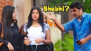 "Video Calling Cute Girls ""Bhabhi ji"" Prank | Pranks In India MP3, 3GP, MP4, WEBM, AVI, FLV Maret 2018"