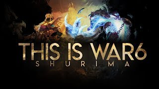 Video Falconshield - This Is War 6: Shurima (*COLLAB*) MP3, 3GP, MP4, WEBM, AVI, FLV Desember 2018