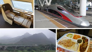 Video Hong Kong to Beijing by high-speed train from US$157 MP3, 3GP, MP4, WEBM, AVI, FLV Agustus 2019