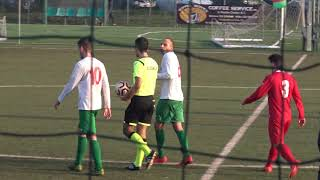 Villa San Martino vs Gabicce Gradara 0-2