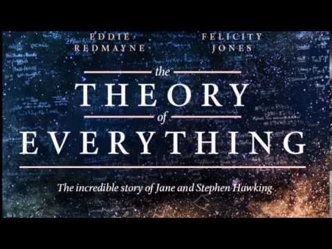 The Theory of Everything Soundtrack 23 - A Model of the Universe