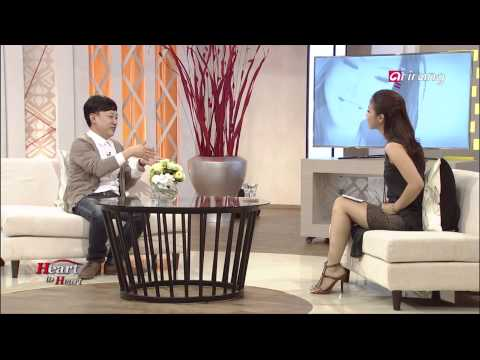 Heart to Heart – EP2631-Program Director of Puchon International Fantastic Film Festival … 박진형
