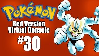 Pokemon Red Virtual Console - Episode 30: THE ELITE FOUR! by SkulShurtugalTCG