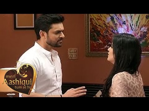 Meri Aashiqui Tumse Hi | Nirbhay Decides To Send I