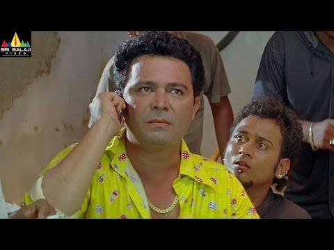 Video The Angrez 2 Comedy Scene 15   Saleem Pheku Warning to Pranay   Sri Balaji Video download in MP3, 3GP, MP4, WEBM, AVI, FLV January 2017