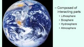 GS 109 Meteorology Week 6 Video 1