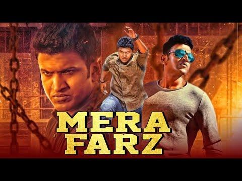 Mera Farz (Appu) Hindi Dubbed Full Movie | Puneeth Rajkumar, Rakshita, Avinash, Hemashree
