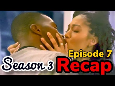 All American Season 3 episode 7 | Big Secret finally REVEALED - Thoughts, Recap, & Reaction
