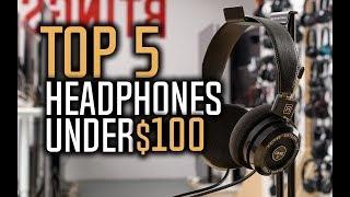 Video Best Headphones Under $100 in 2018 - Which Are The Best Budget Headphones? MP3, 3GP, MP4, WEBM, AVI, FLV Juni 2018