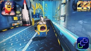 Video Despicable Me: Minion Rush Windows PC 4K Gameplay MP3, 3GP, MP4, WEBM, AVI, FLV April 2019