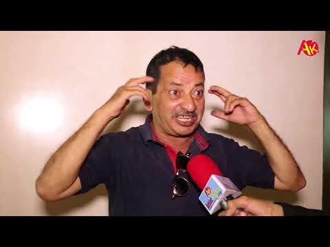 (बुढी नायिकासँग नाँच्दैनन् राजाराम पौडेल, लास्टै हँसाए || Rajaram Poudel || To much comedy - Duration: 13 minutes.)