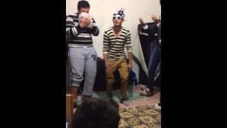 arsız bela 2014  komedi version   isparta senirkent