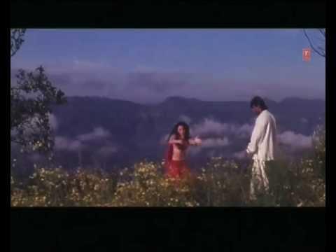 Kuchi Kuchi (Kawaara Mann Bhatke Song) | Rakshak | Karisma Kapoor, Sunil Shetty