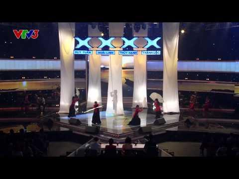 Từ Như Tài - Chung Kết 2 Vietnam's Got Talent 2014 (29/03/2015)