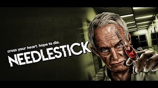 Nonton Needlestick Official Trailer  2017  Film Subtitle Indonesia Streaming Movie Download