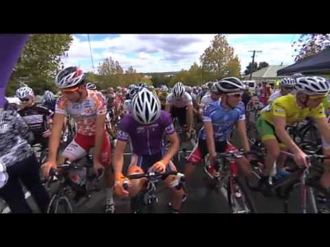 FKG Tour of Toowoomba - Stage 3 and 4