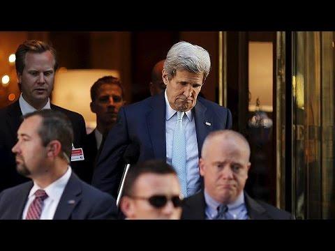 Βιέννη: Εντείνονται οι πιέσεις της Δύσης στο Ιράν για συμφωνία