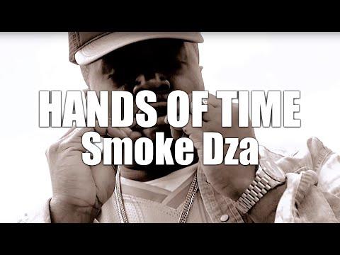 Smoke Dza  - Hands Of Time