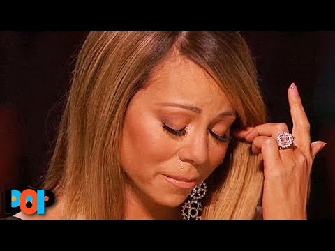 Mariah Carey Comes Out About Her Bipolar Disorder